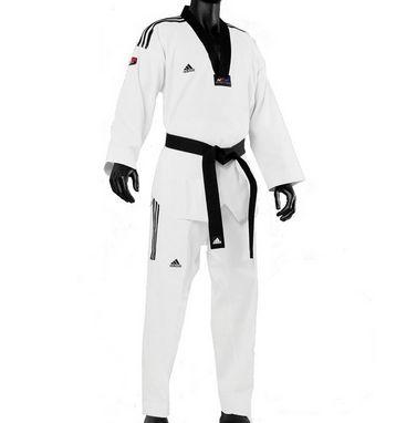 Кимоно для тхэквондо Adidas Grand Master (добок)