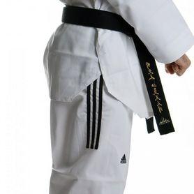 Фото 3 к товару Кимоно для тхэквондо Adidas Grand Master (добок)