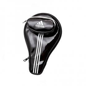 Фото 1 к товару Чехол для ракетки Single Bag Adidas черный