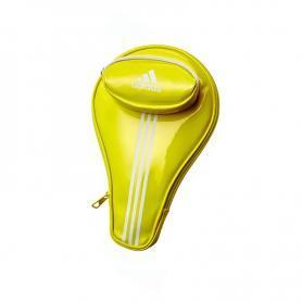 Фото 1 к товару Чехол для ракетки Single Bag Adidas желтый