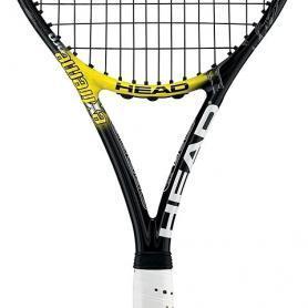 Фото 2 к товару Ракетка теннисная Head YouTek IG Extreme MP