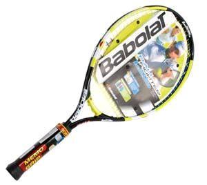 Ракетка теннисная юниорская Babolat Ballfighter 125