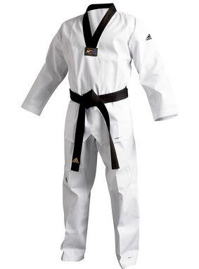 Кимоно для тхэквондо Adidas Adichamp III Uniform (добок)