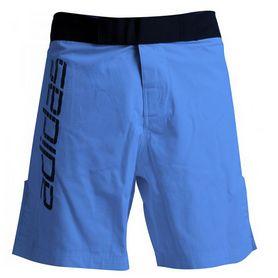 Шорты для MMA Adidas Tribal ADICSS46 синие