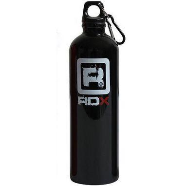 Бутылка для воды RDX Aluminium Black 1000 мл
