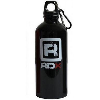 Бутылка RDX Aluminium Black 600 мл
