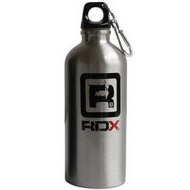 Бутылка RDX Aluminium Silver 600 мл