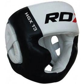 Шлем боксерский с защитой подбородка RDX WB