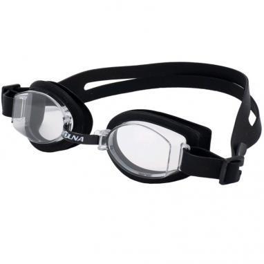 Очки для плавания Volna UZH+ черные