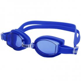 Фото 1 к товару Очки для плавания Volna UZH+ синие