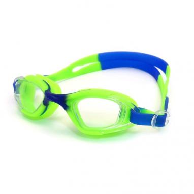Очки для плавания Volna Murashka зеленые