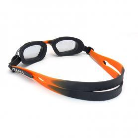 Фото 2 к товару Очки для плавания Volna Murashka оранжевые