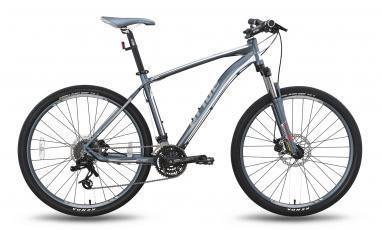 Велосипед горный Pride XC-650 MD 27,5