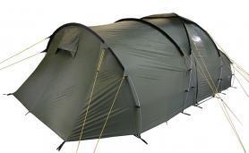 Фото 2 к товару Палатка восьмиместная Terra Incognita Grand 8 зеленая