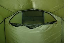 Фото 4 к товару Палатка восьмиместная Terra Incognita Grand 8 зеленая