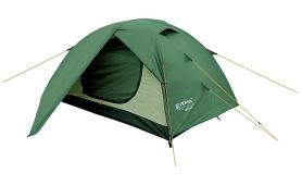 Палатка трехместная Terra Incognita Omega 3 зеленая