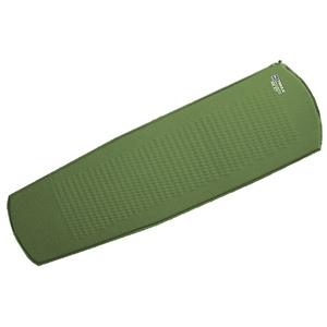 Коврик самонадувающийся Terra Incognita Air 2,7 (183х51х2,7 см) зеленый