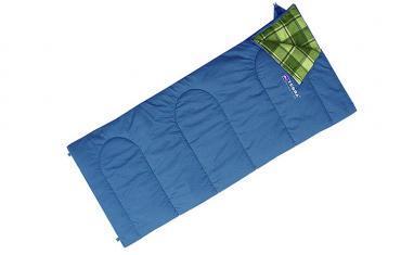 Спальный мешок (спальник) Terra Incognita Turizmo 200 синий