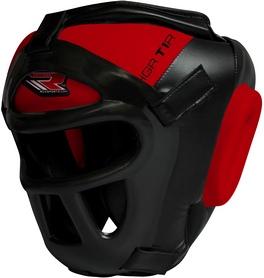 Шлем боксерский тренировочный RDX Guard