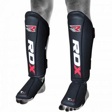 Защита для ног (голень+стопа) RDX Molded