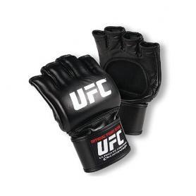 Фото 2 к товару Перчатки снарядные Century UFC