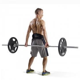 Фото 2 к товару Пояс для фитнеса ProForm