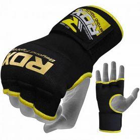 Бинт-перчатка RDX Inner Gel Black - L