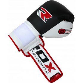 Фото 2 к товару Перчатки боксерские RDX Pro Gel