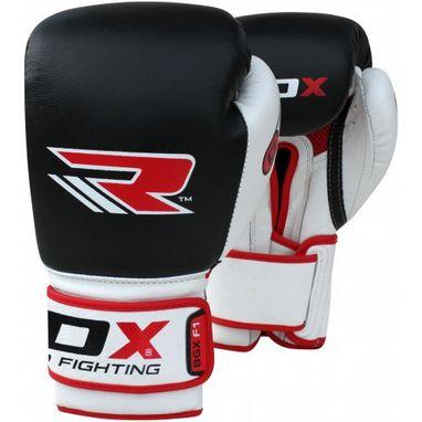 Перчатки боксерские RDX Pro Gel