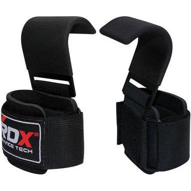 Крюки для тяги RDX Neoprene