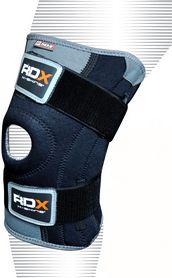 Фото 2 к товару Суппорт колена ортопедический RDX 10906