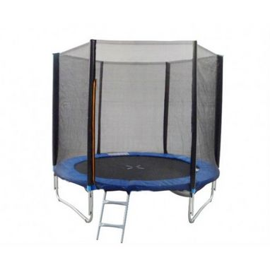 Батут с защитной сеткой EnergyFIT GB10102-10FT 305 см