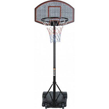 Стойка баскетбольная мобильная детская EnergyFIT GB-003