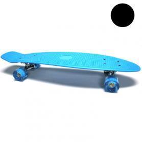 Фото 1 к товару Скейтборд Penny Cruiser Fish Line 28-K черный