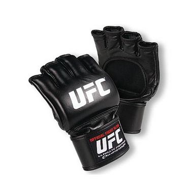 Перчатки UFC Century 143441