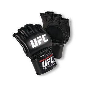 Фото 1 к товару  Перчатки UFC Century 143441