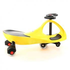 Фото 1 к товару Автомобиль детский BibiCar Оригинал желтый
