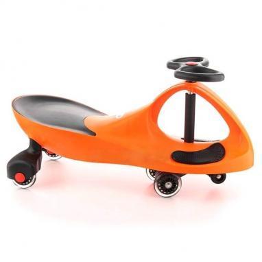 Автомобиль детский BibiCar Оригинал оранжевый