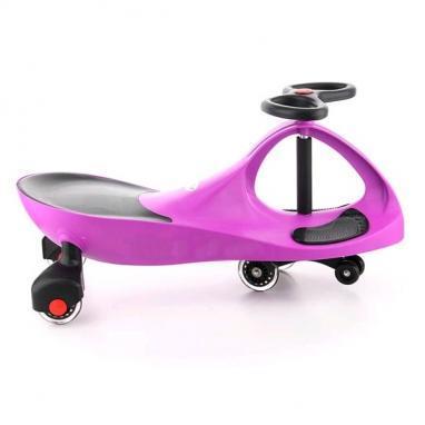 Автомобиль детский BibiCar Оригинал фиолетовый