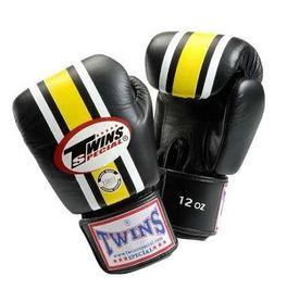 Фото 1 к товару Перчатки боксерские Twins Fancy FBGV-3