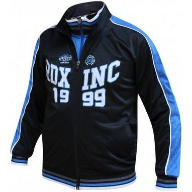 Мастерка RDX Blue