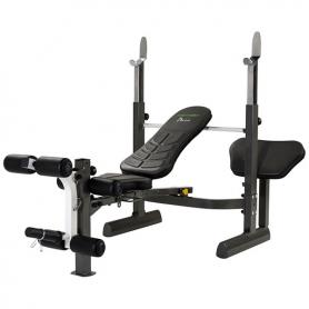 Скамья силовая Tunturi Pure Weight Bench