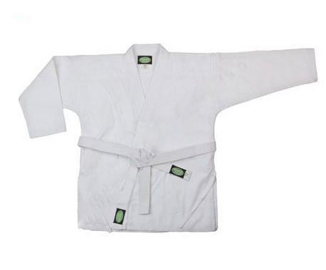 Кимоно для карате Green Hill Club белое