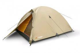 Палатка четырехместная Trimm Hudson 536-863 песочная