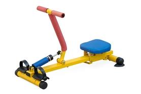 Тренажер гребной детский USA Style SS-R-002