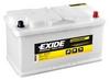 Аккумулятор кислотный Exide Equipment ET 650 - фото 1