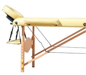 Фото 2 к товару Стол массажный портативный USA Style SS-WT-003 A