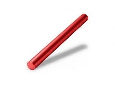 Устройство зарядное MiPow Power Tube 6600 красное