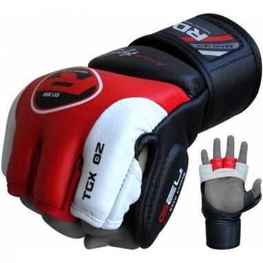 Перчатки ММА RDX X2