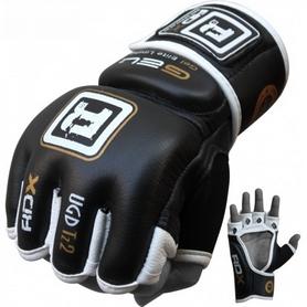 Перчатки ММА RDX Hammer